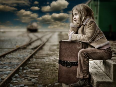train to nowhere