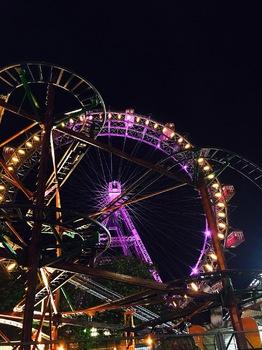 .....Wien bei Nacht....