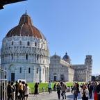 Pisa / Toskana / Italien