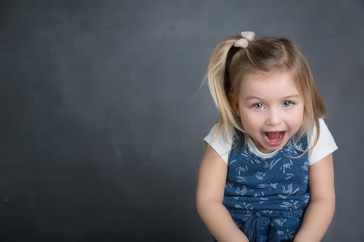 Kindergartenfotografie einmal anders
