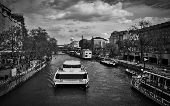 Donaukanal I