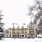 Winter in Grafenegg I