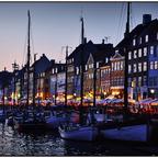 Nyhavn - Kopenhagen  (2)