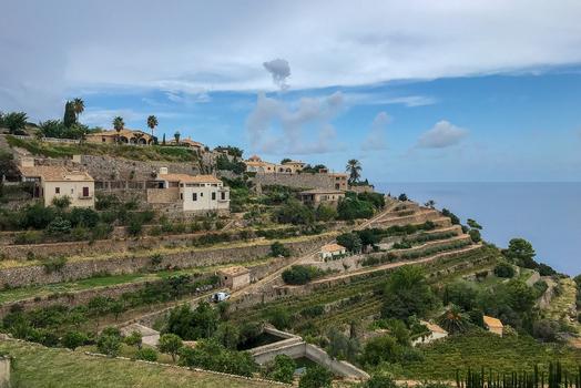 Hinterland von Mallorca