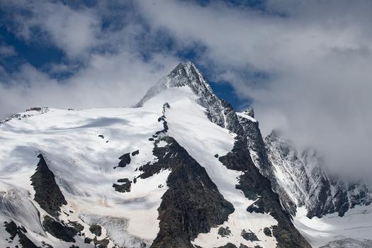 Grossglockner - Österreichs höchster Berg