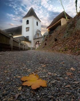 Klosterweg 1