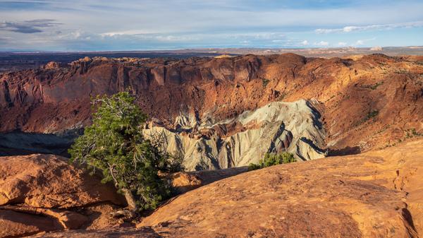 Canyonlands Nationalpark IV