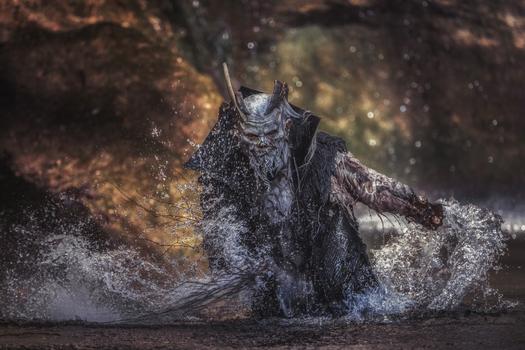 Kuchler Seeteufeln