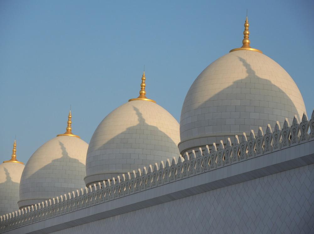 Sheik Zayed Mosque (4)