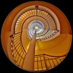 Hab schon lange kein Treppenhaus mehr gepostet...