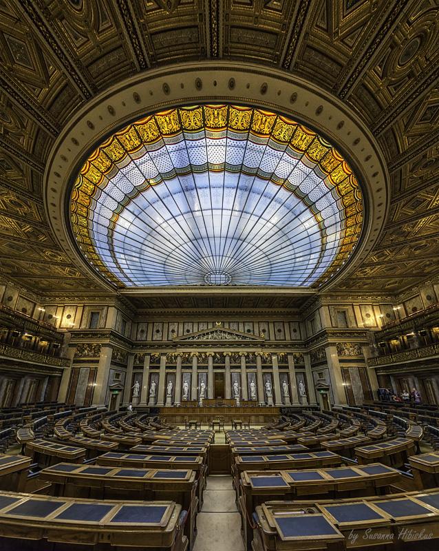 Parlament Wien 1