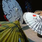 Schirme aus Thailand 2