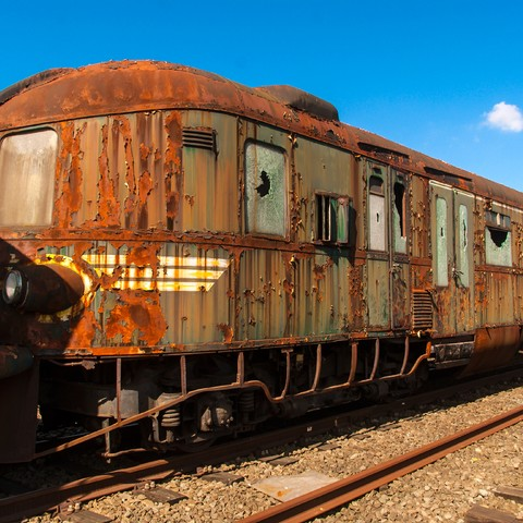 Orient Express Belgien