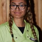 Sophia, aus Nepal