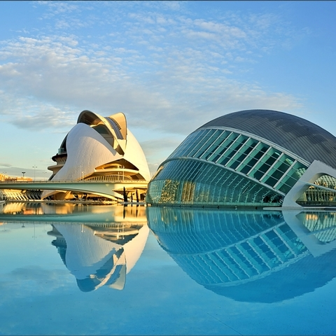 Buenos Dias, Valencia!