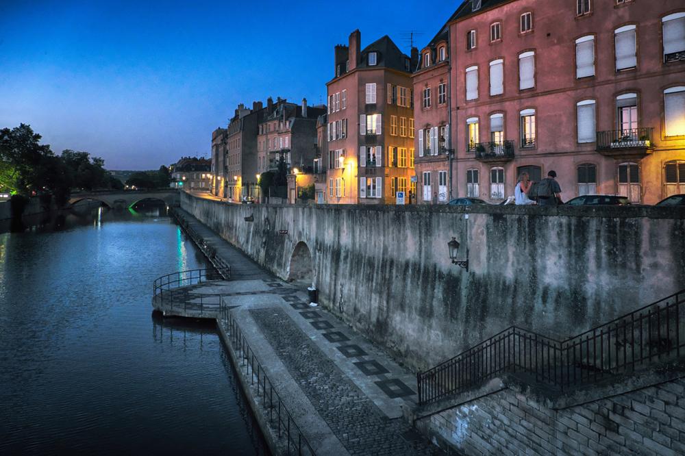 Bonsoir Metz