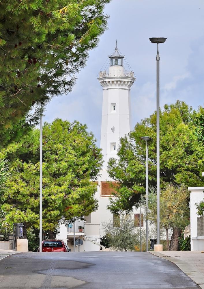 Torre Canne / Apulien / Italien