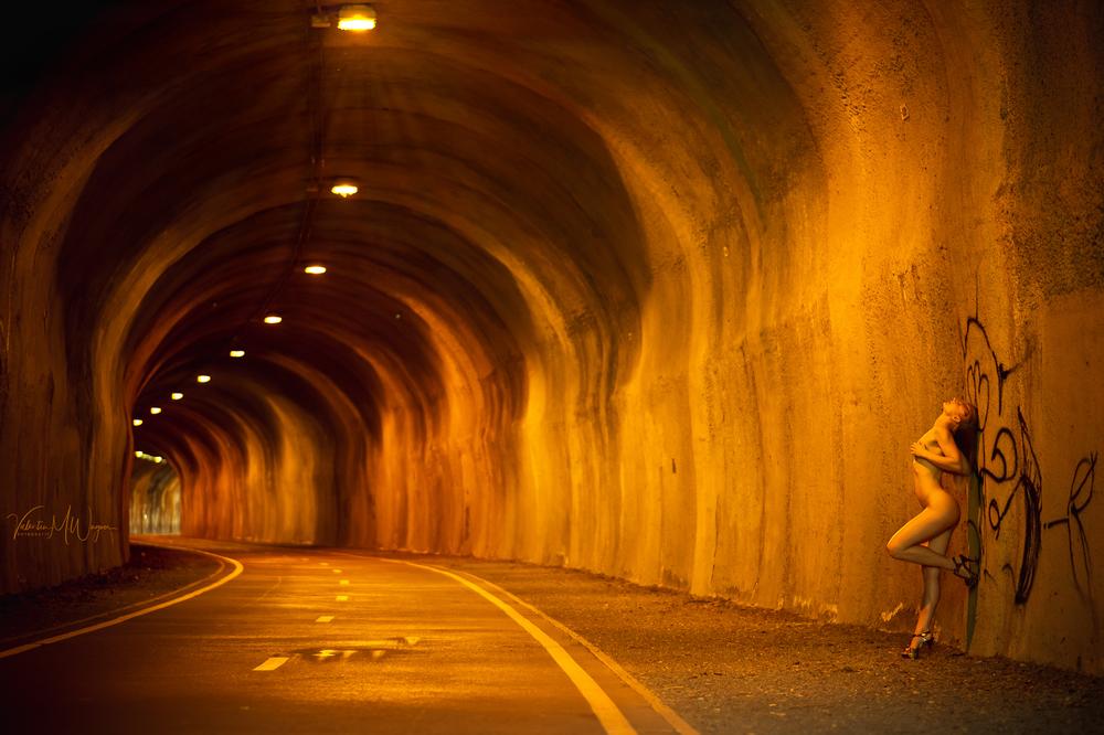 Ela's Tunnel