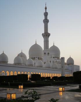 Sheik Zayed Mosque (10)