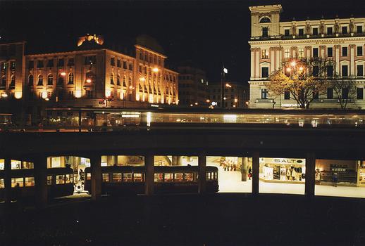 Wien bei Nacht 7