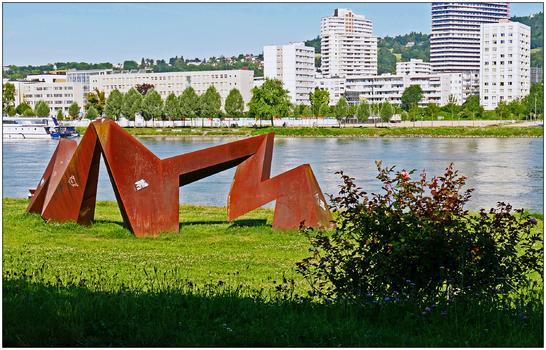 Linz, Forum Metall