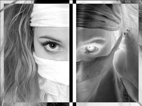 Schizophrenie by Ianus