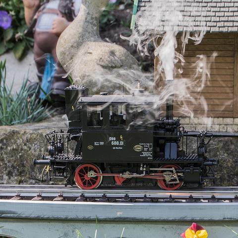 Kleine Bahn 1