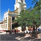 Kuba, Trinidad