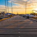 Punat Hafen
