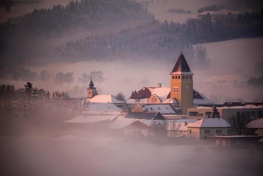 Kloster Hainstetten