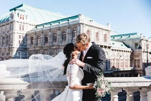 Cilu & Angus Hochzeitsfotograf Wien   Bychristine Fotografie