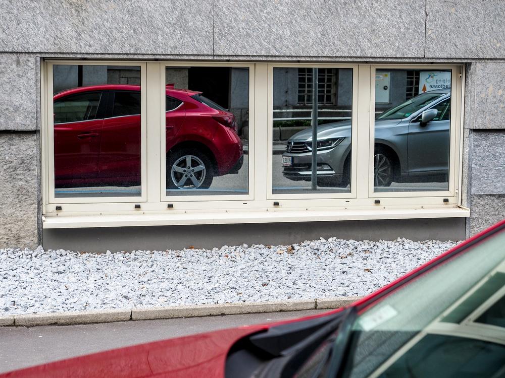 Fensterplatz