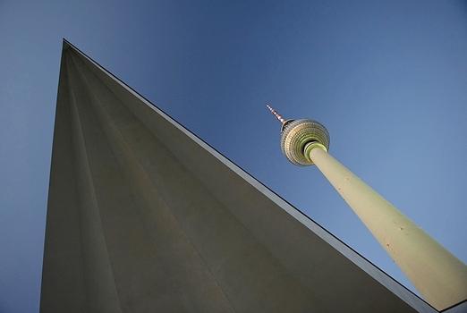 Der Himmel über Berlin 3