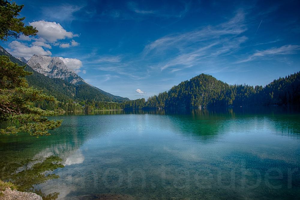 LakeHDR