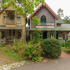 Gingerbread Houses, Oak Bluffs