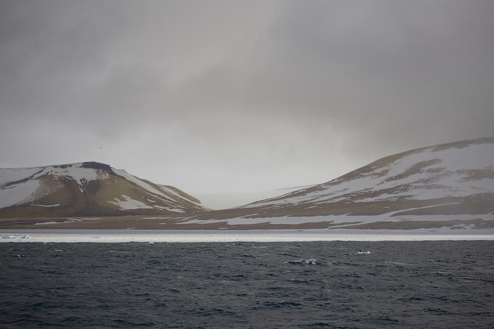 Wahlenbergfjorden