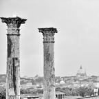 Richtung Petersdom / Rom (2)