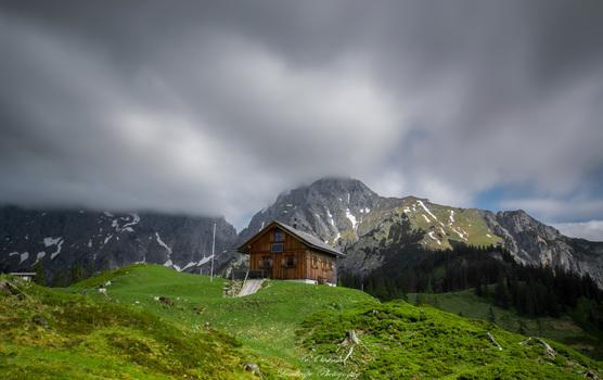 Bergrettung Steiermark (1.523 m Seehöhe )