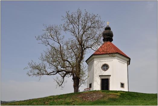 Schwertberg, Kalvarienbergkapelle