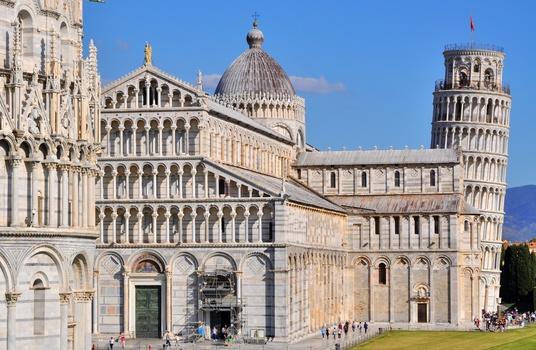 Pisa / Toskana / Italien  (3)