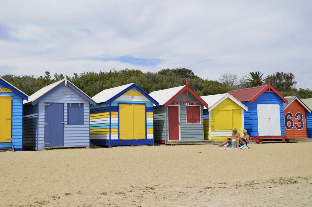Beachboxes