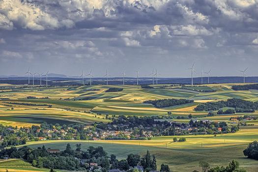 NÖ Das Windräder-Land