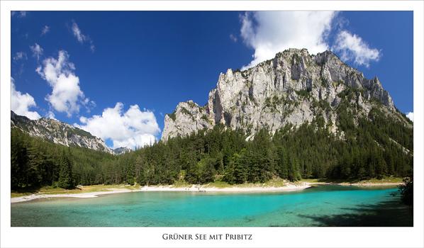 Karibik in der Steiermark