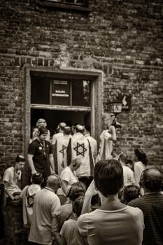 Auschwitz 2019 -2-