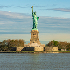 New York - Freiheitstatue