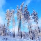 ...noch ist Winter...! ;-)