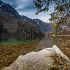 Leopoldsteiner See