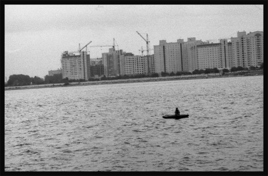 Der Alte Mann und Das Meer (modern)