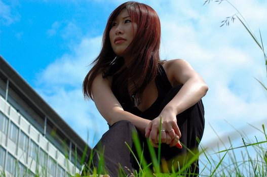 Lady Yan #01