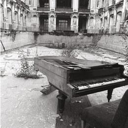 Klavierspielerei